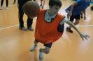 Баскетбол в 6 кл